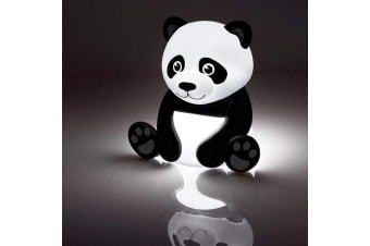 Panda LED Table Lamp Night Light | Light Up Your Life With Cuteness!