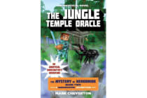 The Jungle Temple Oracle - The Mystery of Herobrine: Book Two: A Gameknight999 Adventure: An Unofficial Minecrafter's Adventure