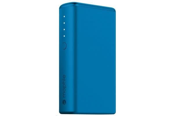 Mophie Power Boost 5200mAh Power Bank Blue