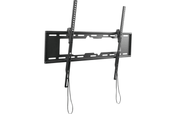 "55-90"" Flat Screen TIlting LCD Wall Bracket"