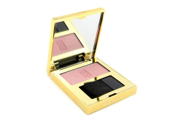 Elizabeth Arden Beautiful Color Radiance Blush - # 06 Romantic Rose (5.4g/0.19oz)