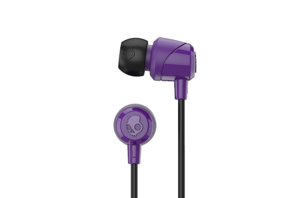 Skullcandy Jib Wireless Headphones (Purple)