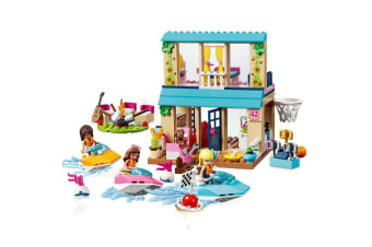 LEGO Juniors Stephanie's Lakeside House - 10763