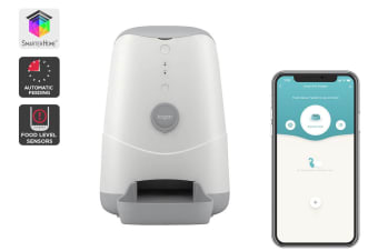Kogan SmarterHome™ Smart WiFi Pet Feeder