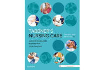 Tabbner'S Nursing Care - Theory and Practice 7th Edition