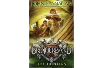 Brotherband 3 - The Hunters
