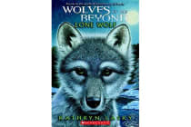 Wolves of the Beyond - #1 Lone Wolf
