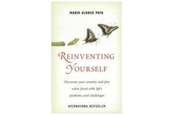 Reinventing Yourself : Overcoming the Limits of Our Mind, by Mario Alonso Puig