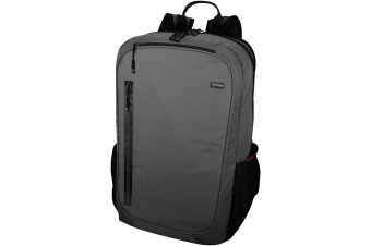Elleven Lunar Lightweight 15.6in Laptop Backpack (Grey) (26.6 x 11.4 x 43.2cm)