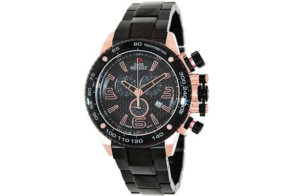 Swiss Precimax Men's Forge Pro (SP13247)