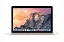"Apple 12"" Macbook (256GB, 1.1GHz m3, Gold) MLHE2"