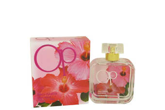 Ocean Pacific Beach Paradise Eau De Parfum Spray 100ml/3.4oz