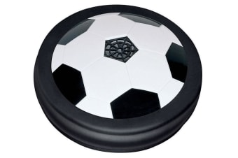 New Air Hover Soccer Air Hockey Great Gift Play some gliding soccer indoors
