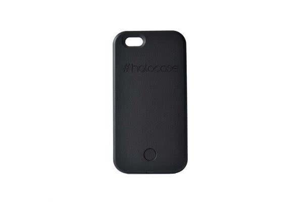 iWorld iPhone 6/6s Lifestyle Outfitters Halo Case - Black