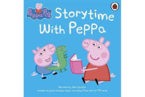 Peppa Pig - Storytime with Peppa (CD)