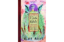 Diary of Frida Kahlo - An Intimate Self Portrait