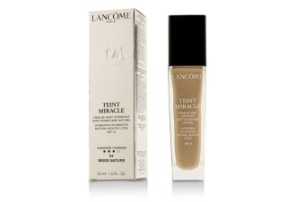 Lancome Teint Miracle Hydrating Foundation Natural Healthy Look SPF 15 - # 04 Beige Nature 30ml/1oz