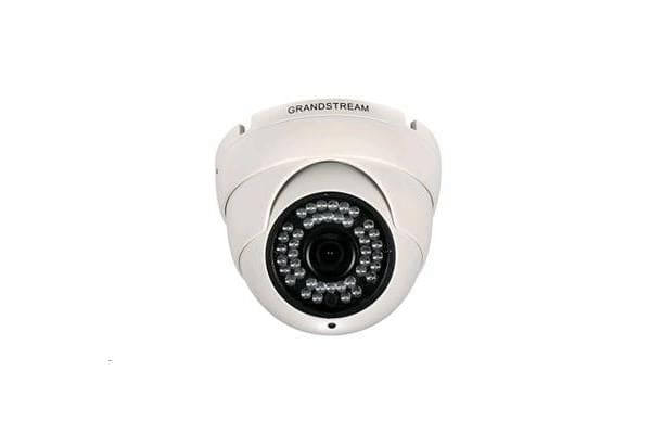 Grandstream Networks GXV3610 Full HD (1080p) Day/Night Fixed Dome IP Camera Hardware