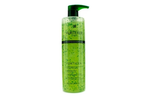 Rene Furterer Forticea Stimulating Shampoo - For Thinning Hair Frequent Use (Salon Product) (600ml/20.29oz)