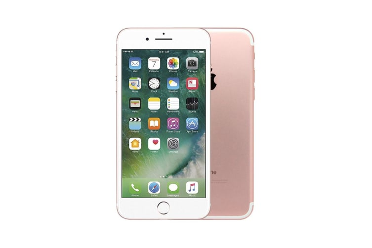 Apple iPhone 7 32GB Rose Gold - Refurbished Fair Grade
