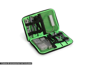 Cable and Gadget Organiser (Large Components)