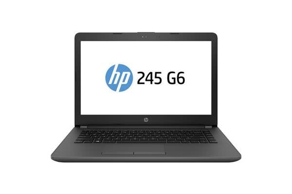 "HP Everyday Laptop 14"" AMD A9-9420 APU with Radeon R5 Graphics 16gb RAM"