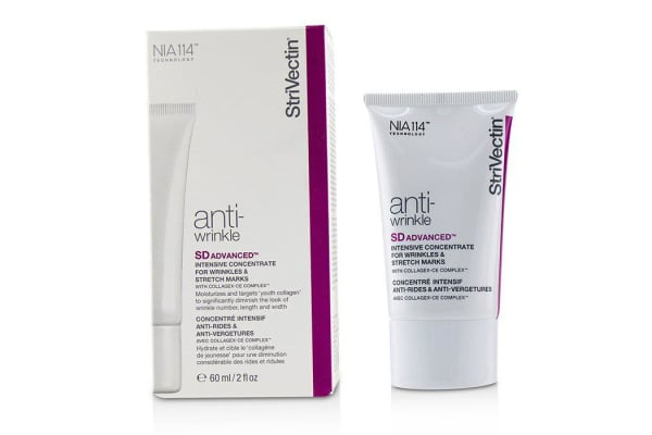 Strivectin - SD Intensive Concentrate For Stretch Marks & Wrinkles 60ml/2oz
