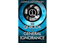 QI - The Book of General Ignorance - The Noticeably Stouter Edition