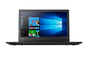 "Lenovo 15.6"" V110 G2 I3-7100U 4GB RAM 500GB HDD Windows 10 Notebook (80TH0002AU)"