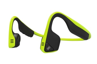 Aftershokz TREKZ Titanium - Wireless with Dual Mic (Ivy Green)