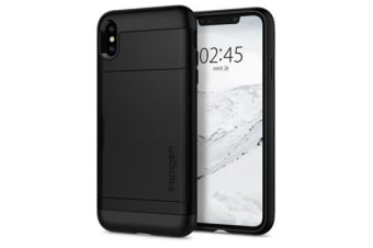 "Spigen iPhone XS Max (6.5"") Slim Armor CS Case"