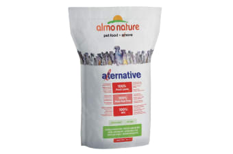Almo Nature Hfc Alternative XS-S Adult Dog Fresh Lamb And Rice (May Vary) (3.75kg)