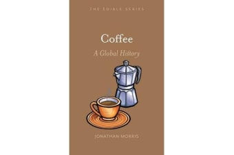Coffee - A Global History