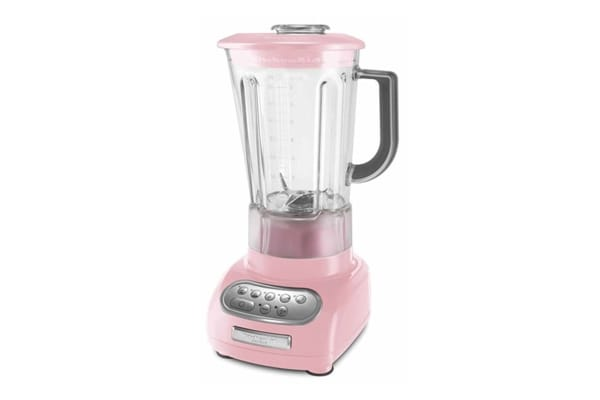 KitchenAid KSB560 Blender - Pink (5KSB560APK)