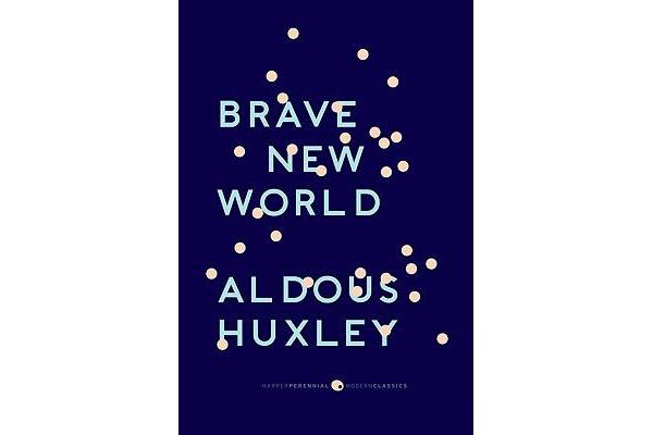 brave new world is individuality a threat Why was shakespeare such a marvelous propoganda technician (huxley 183) without individuality, life would be a boring void of the same thing everywhere you look of course, this begs the question of what life truly encompasses and means.