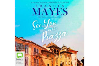 See You in the Piazza - New Places to Discover in Italy