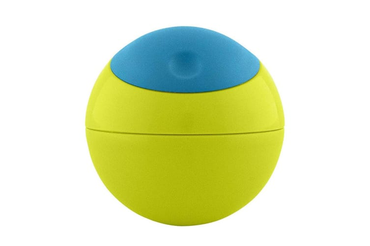 4PK Boon Snack Ball Blue/Green