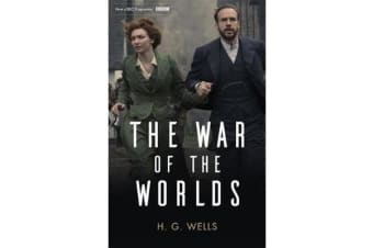 The War of the Worlds - Official BBC tie-in edition