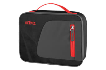 Thermos Radiance Lunch Case (Black)