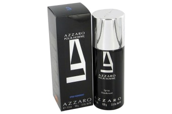 Azzaro Deodorant Spray 150ml/5oz