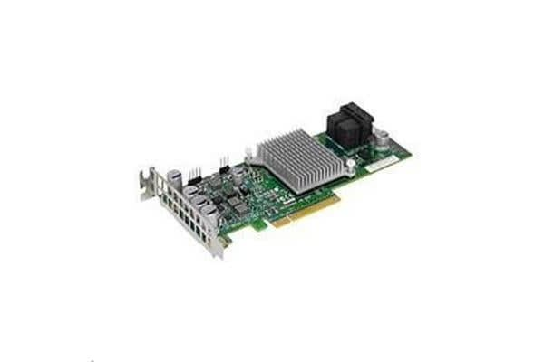Supermicro Add-on-card AOC-S3008L-L8e