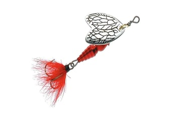 Mepps Lures Bug Cherry Size 1 - 4.0g