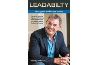 Leadability - How Great Leaders are Made!
