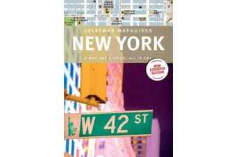 New York Everyman Mapguide