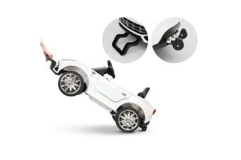 Kids Ride On Car Electric Toys Battery Remote Control 12V Childrens