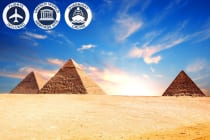 EGYPT: 10 Day Egypt Immersion Tour Including Flights