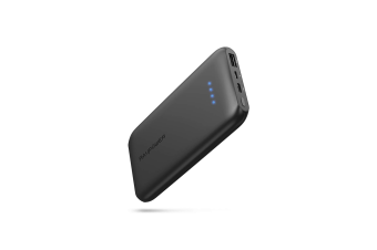 RAVPower 10000mAh 5V 3A Type-C Port External Battery Power Bank Portable Charger