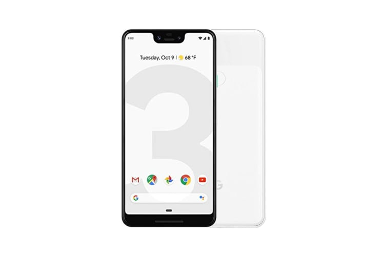 Google Pixel 3 XL 64GB Clearly White (Brand New)
