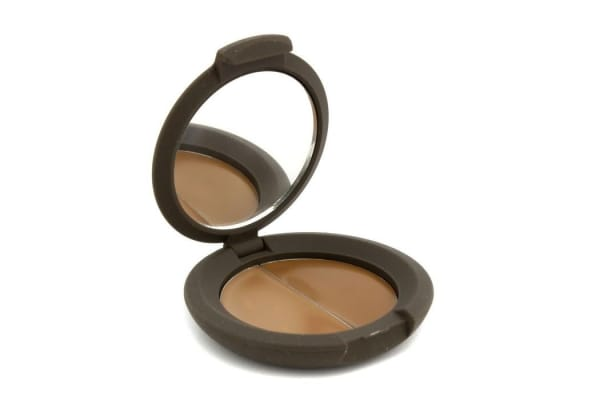 Becca Compact Concealer Medium & Extra Cover - # Treacle (3g/0.07oz)