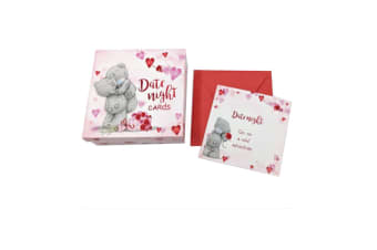 Me to You Valentines Date Night Cards